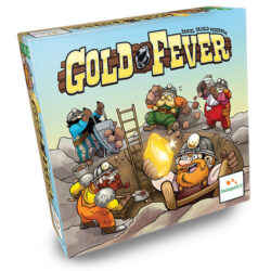 GoldFever-cover