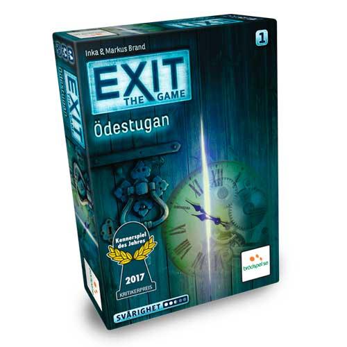 EXIT-serien