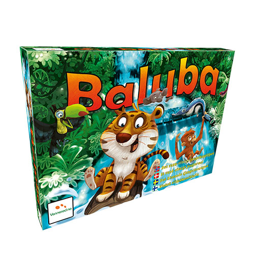 Baluba