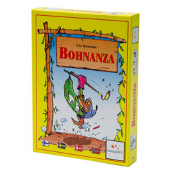 BohnanzaCover