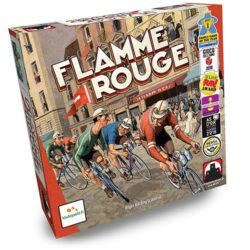 FlammeRouge