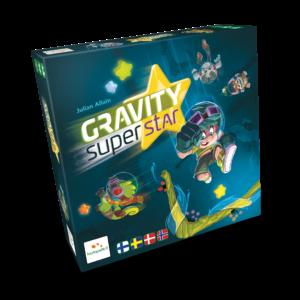 Gravity Superstar Box